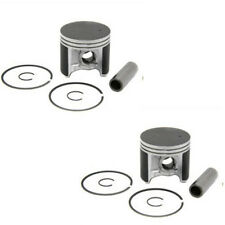 2 Piston Kits SKI-DOO GRAND TOURING 380F- 377cc ('01-04) 62.50MM