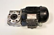 Rehfuss S620-56L/4 Getriebemotor 0,09 kW, 36 U/min, Sechskantwelle 17mm (34)
