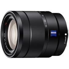 A - Sony 16-70mm Zeiss E Mount f4 ZA OSS Lens