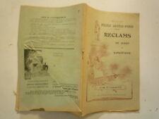 N° 7-8 GARBE AOUST1957 ESCOLE GASTOU FEBUS RECLAMS DE BIARN E GASCOUGNE