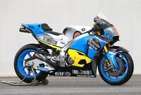 Neu Verkleidungssatz Verkleidung Fairing für Honda CBR1000RR 2006-2007 Blau Gelb