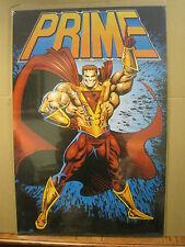 vintage Prime Malibu comics poster 1994 2938