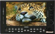 """BON Monitor FM-073SCH 7"""" LCD Super Bright Sun readable, 1100 cd/m², SDI-HDMI"""