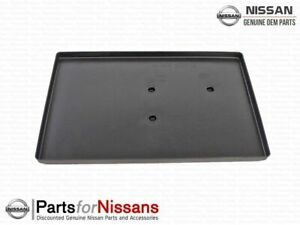 Genuine Nissan Battery Tray Liner S13 S14 R32 R33 R34 - NEW OEM