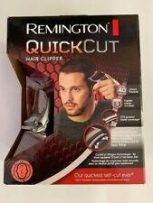 Remington HC4250 Quick Cut Men's Hair Clipper, Cord/Cordless & Fully Washable