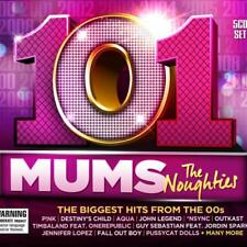 Pink, Lady Gaga, Jessica Mauboy, George Michael, Various Artists - 101 Mums -...