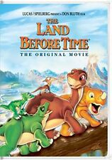 The Land Before Time [DVD] [1988]