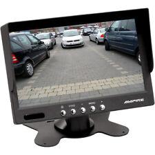 """Ampire RVM072 7"""" Monitor für Rückfahrkamera Bildschirm Anzeige"""