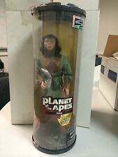 "PLANET OF THE APES 12"" DR ZIRA FIGURE SEALED SIGNATURE SERIES"