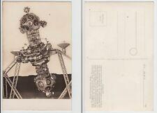 Jena ,Planetarium Projektions Maschine Planetenlauf Carl Zeiss Jena Foto um 1925