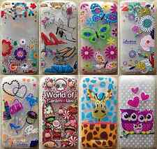 Funda Carcasa (Cover Case) Samsung Galaxy Young 2
