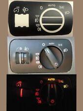 AUDI A3 8L   AUDI S3 8L ,SEAT LEON MK1,AUDI A6 C5,INTERRUPTOR LUZ KIT REPARAR