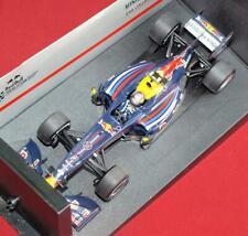 BRAND NEW  Sebastian Vettel 2009 #15 Red Bull Racing Renault RB5 1/18 MiniChamps