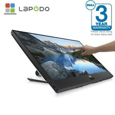 """Dell Inspiron 24"""" 5475 All-in-One Desktop 3.1GHz Quad Core 1080P Touch 128GB SSD"""
