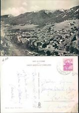 PESCASSEROLI - PARCO NAZIONALE   . D'ABRUZZO - PANORAMA     (rif.fg.8476)