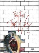 PINK FLOYD-Pink Floyd - The Wall  DVD NEW