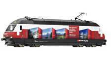 * Fleischmann Scala N 731316 Loco Elettrica  Re 460 048-2 RailAway SBB OVP NEW