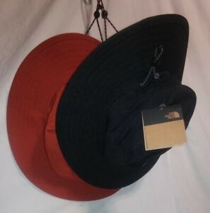 THE NORTH FACE HMSTD Brimmer Hat. 1 pc.  - L / XL