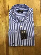 Seidensticker Striped Regular Formal Shirts for Men