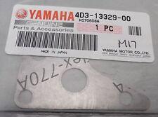 Genuine Yamaha YFM250 YFS250 4D3-13329-00 Junta de bomba de aceite