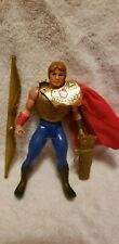 She Ra Bow Doll with Accessories