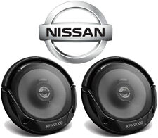 """Kenwood 6.5"""" Front Factory Car Speaker Replacement For 2000-2003 Nissan Maxima"""