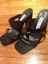 CHARLES DAVID - WOMENS Evening Formal Black Shoe - RRP $400