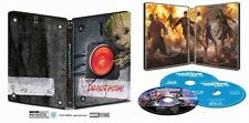 Guardians Of The Galaxy Vol. 2 4K UltraHD Blu-ray 3D 2D Digl Steelbook best buy
