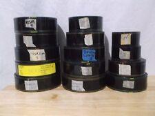 lot of 13 35mm Movie Trailers Film Stock Hannibal Ali Batman Ocean's 13 Rodman
