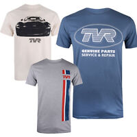 TVR - Petrol Heads - Official - Mens - T-shirts - Sizes S-XXL