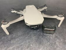 USED DJI Mavic Mini Drone ONLY. NO Controller battery Or Accessories