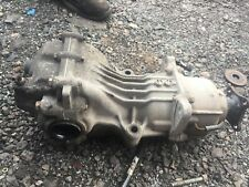 NISSAN QASHQAI REAR DIFF DIFFERENTIAL 2007-2012