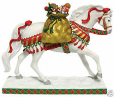 Trail of Painted Ponies Polar Express 1st Edition