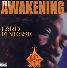 Lord Finesse - The Awakening -  New CD