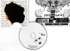 """ERYKAH BADU """"Worldwide Underground"""" (CD) 2003"""