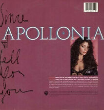 APOLLONIA - Since I Fell For You - Warner Bros