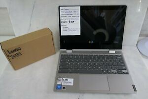 "Lenovo Chromebook C340-11 - 11.6"", 64GB eMMC, 4GB, Intel Celeron N, 2.60 GHz"