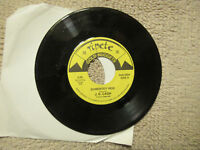 J.D. CASH seems like such a long time / somebody new RIPETE   45