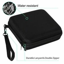 Carry Case Cover Bag Portable for CD DVD Writer Blu-Ray & External Hard Drive