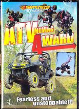 ATV Moving 4Ward Forward