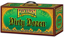 FoxFarm Dirty Dozen Starter Pack Grow Big Big Bloom Tiger Bloom Bushdoctor