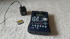 Tascam Portable Portastudio Pocketstudio 5 Multitrack Recorder