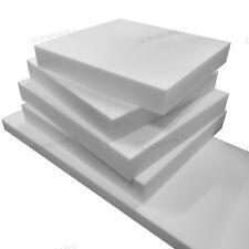 100cm ancho Látex Goma 0.40mm grueso Fantasma Blanco