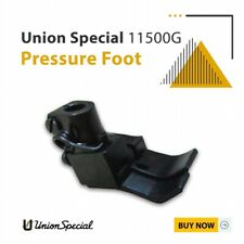 Union Special 11500 g Pressure Foot