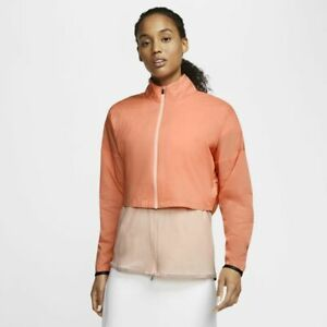 Nike Women's Repel 3-in-1 Golf Jacket Women's CI7919 871 SIZE M New with tag