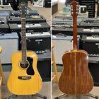 1970's Angelica (Japan) WD-50 Lawsuit Copy Dreadnought Guitar for sale