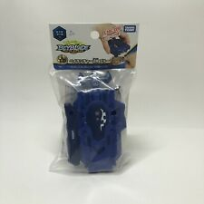 TAKARA TOMY Beyblade BURST B-119 Blue Left Right LR Launcher Cho Z GT Turbo Rise