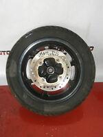Ruota cerchio anteriore Honda PS 125 150 2001 2005 2006 2008 2009 2010