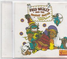 Fred Wesley-Blow for Me, a Toot to You (CD 1994)