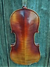 "* Alte Geige m. Zt.""M. DECONET VENETIIS 1754"" *"